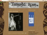 Tattered Rose